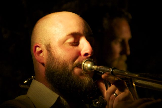 Newtown Rocksteady @ The Mussle Inn, Golden Bay, New Zealand 2011